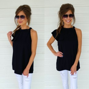 On The Move Black Top