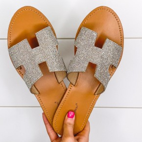 Diva Sandals