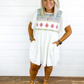 Jessalyn Dress