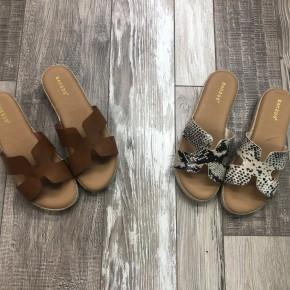 Benji Sandals-Final Sale *Final Sale*
