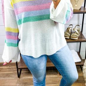 Cayden Sweater