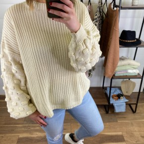 Let It Snow Sweater *Final Sale*