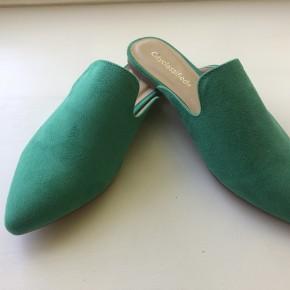 Emerald Mules *Final Sale*