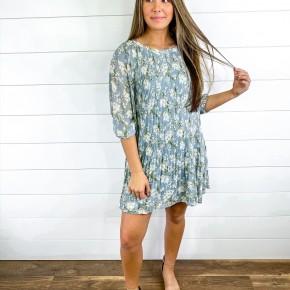 Cameron Floral Dress