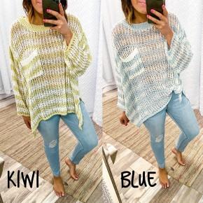 Bailey Sweater *Final Sale*