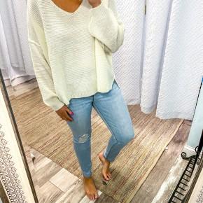 Bria Sweater *Final Sale*