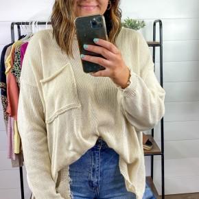 Faith Sweater