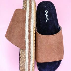 Poolside Sandals