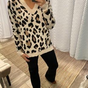 Genevieve Sweater *Final Sale*
