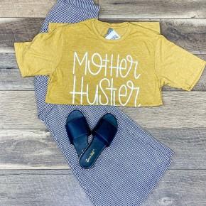 Mother Hustler Tee