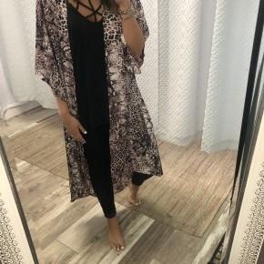 Laylin Kimono *Final Sale*