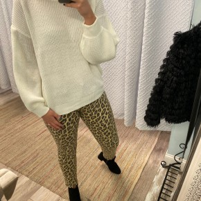Willow Sweater *Final Sale*