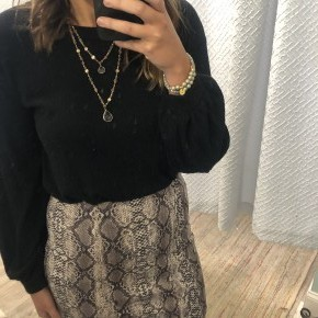 #1 OOTD Necklace