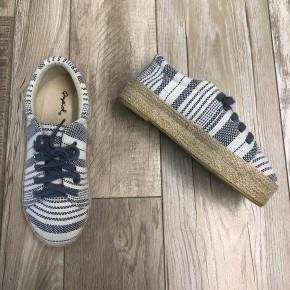 Reya Sneaker *Final Sale*