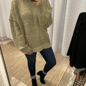Ophelia Sweater *Final Sale*