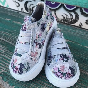 Blowfish Bella Print Sneaks (Kids)