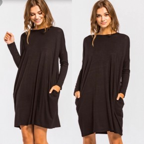 Pico Style Tunic with pockets