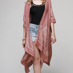 Bandana Kimono