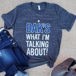 Dak's Tee