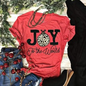 Joy To The World Tee