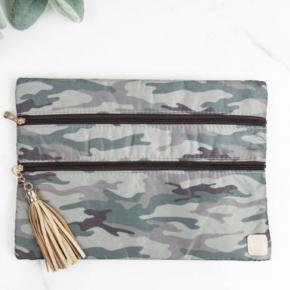 Camo Versi Bag