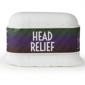 Head Relief Shower Steamers