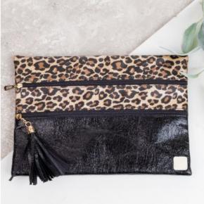 Leopard Versi Bag