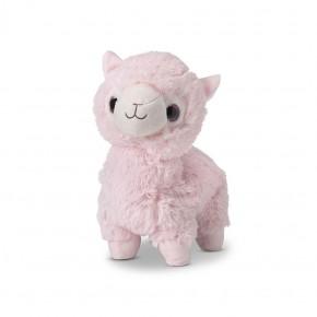 """Warmie Cozy Plush Pink Llama 13"""""""