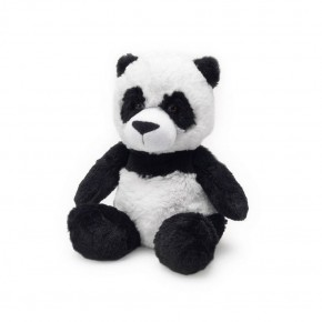 Warmies Cozy Plush Panda 13""