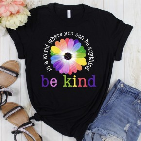 Be Kind Graphic T