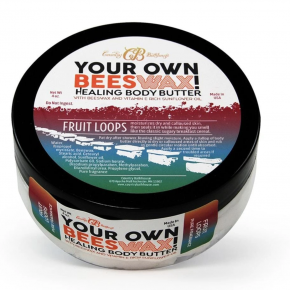 Country Bathhouse Fruit Loops Body Butter