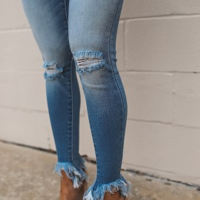 Forever Her Jeans