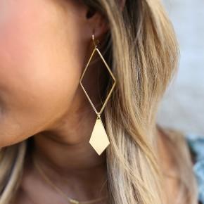 Beyond Happy Earrings