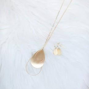 Found Love Necklace