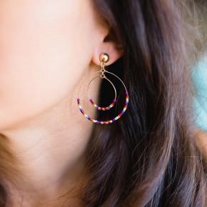 Hanging Around Earrings