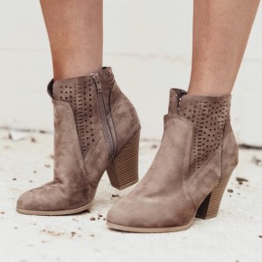 Out To Mingle Booties