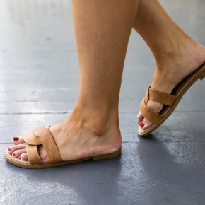 One Of A Kind Sandals