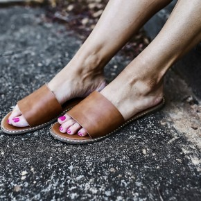Where You Go Sandals