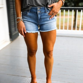 Love On The Go Shorts