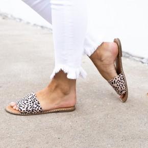 Where You Go Sandals