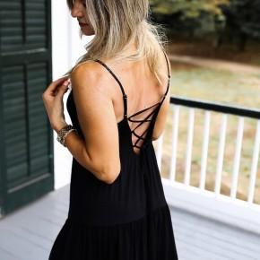 Never Let Me Go Dress