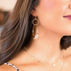 Never Overlooked Earrings