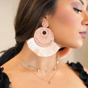 Miami Hot Spot Earrings