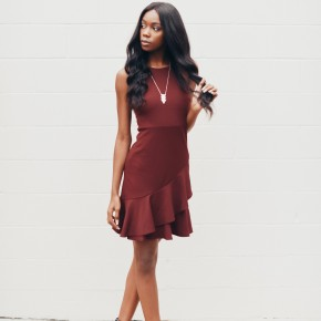 Seriously Chic Dress