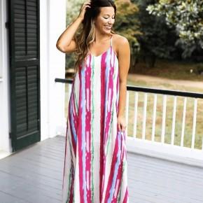 Sweet Summer Lovin' Dress