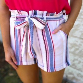 Totally Relaxed Shorts