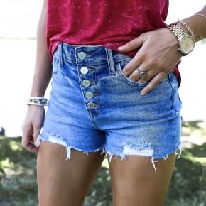 No More Wishing Shorts