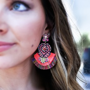 Summer Party Earrings