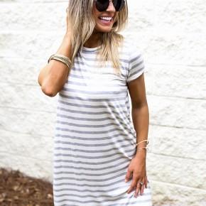 Getaway Goals Dress