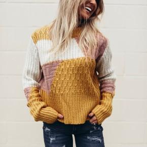 Bundled Up Bliss Sweater